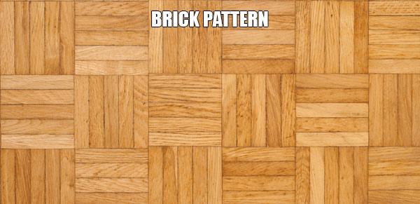 The 5 Popular Parquet Flooring Patterns