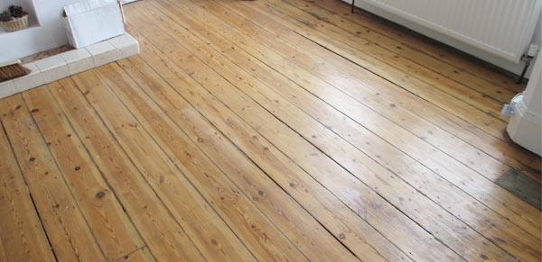 ... Fixing Squeaky Floors With Screws By Floorboards Restoration Nails Or  Screws ...