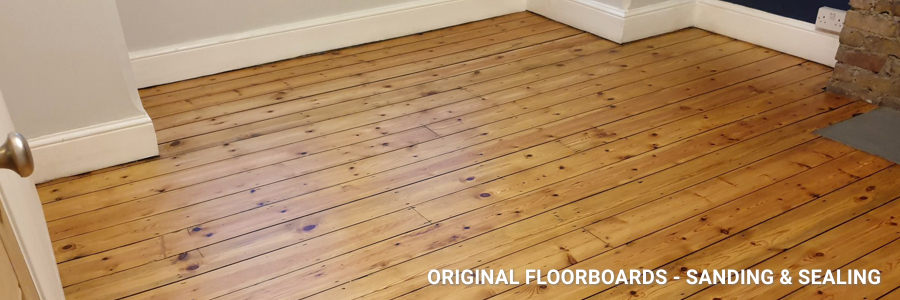Refinishing & Floor Repairs in Shirley