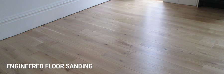 Refinishing & Floor Repairs in Dalston