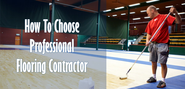 floor sanding contractor how to recognise the professionals. Black Bedroom Furniture Sets. Home Design Ideas